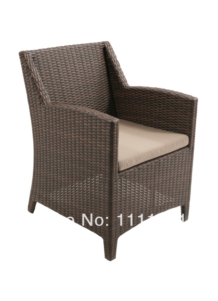 2014 winter sunbathing outdoor cane chair single plastic rattan