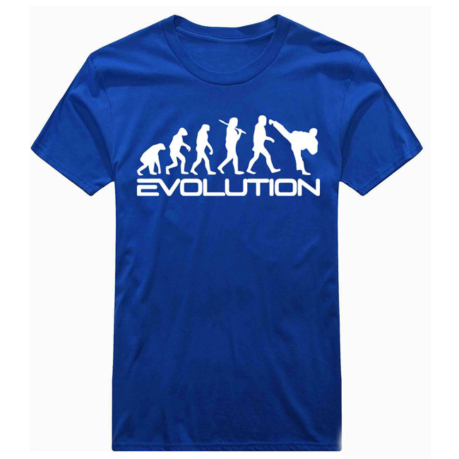 Martial Arts Evolution T-Shirt 3