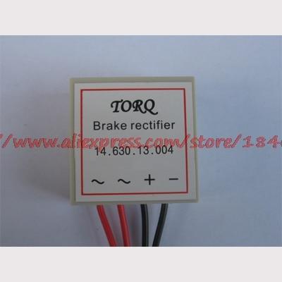 Free Shipping      14.630.13.004/014 Brake Rectifier Power Module
