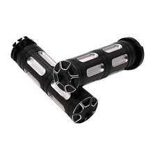for Harley Davidson XL883/1200 X48 72 CNC Motorcycle Handle Bar Grips Universal Accessories Modified Handlebar Grip