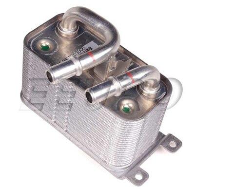 radiador de oleo da transmissao automatica para bmw 525i 540i e60 e61 e62 523i 550i
