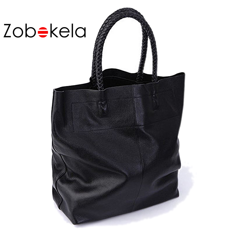 ZOBOKELA Genuine Leather Bag female luxury Handbag Women Messenger Bags Designer Shoulder Tote bags for women 2017 Handbag Brand zobokela genuine leather women bag handbags designer women messenger bags leather shoulder bag handbag ladies bag women