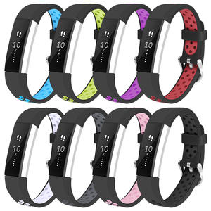 Tschick Wristband Fitbit Ace-Bands Stainless-Buckle Sports-Replacement Accessorries