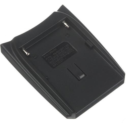 Udoli batterie adaptateur plaque pour sony fm50 fm55h fm500h qm71 qm91 QM51D QM71D QM91D F550 F750 F960 F570 F770 F970 VBD1 Chargeur