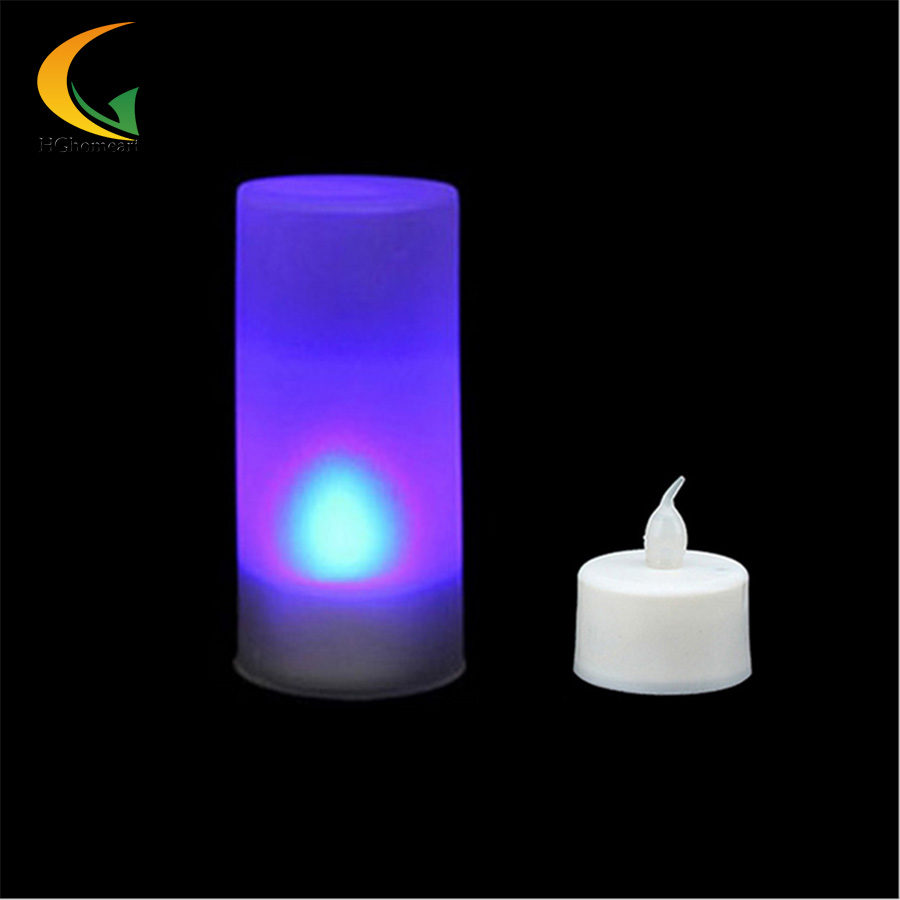 7 color baby room led electronic switch nightlight color for Kids room night light