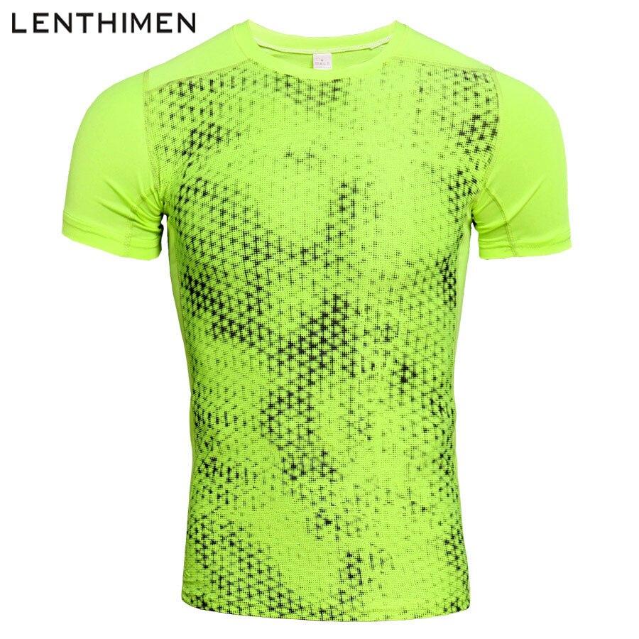 51bb85e752b673 Camiseta deportiva de camuflaje para hombre, Fitness, correr, camisetas de  manga corta, entrenamiento de fútbol de secado rápido, camiseta de gimnasio  para ...