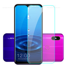 9H Tempered Glass For Leagoo T8S M13 M11 M9 Pro Power2 KIICAA POWER Screen Protector For LEAGOO t8s m9 m13 Protective Glass Film(China)