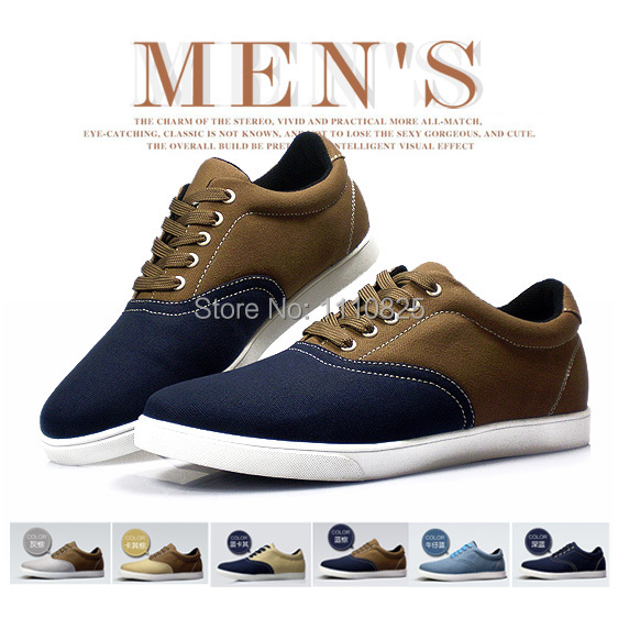 ФОТО Free shipping, men's summer code canvas shoes, The fashion leisure shoes breathable Flats, size:44-50