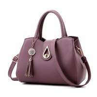 Fashionable Women S Shoes Made Of Artificial Leather Handbags On The Shoulder Famous Designer Vintage Large