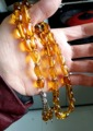 Uniuqe Cristal de color de oro envío libre 33 islámica 1 pc/lot granos de rezo Musulmán tasbih allah misbaha Rosario
