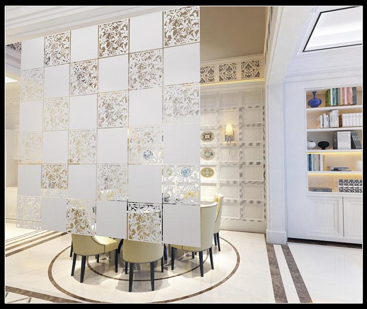 aliexpress : buy 12pcs room divider biombo room partition wall