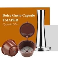 41 mm Sólida de Ferro com o Cromo Chapeado Base de Adulteração de Café para Máquinas de Café Espresso Dolce Gusto Café Da Imprensa de Cor Prata|Filtros de café| |  -