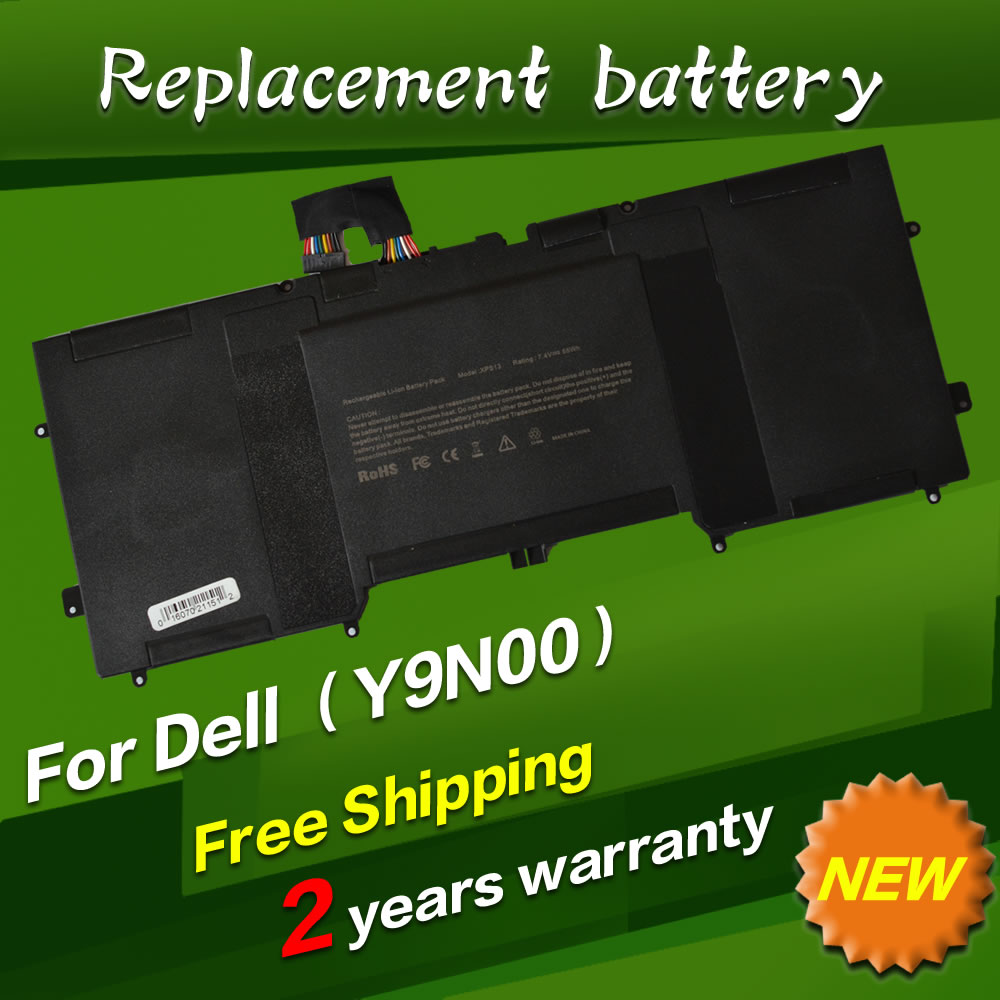 JIGU Y9N00 Replacement laptop Battery For DELL XPS 13 L321X 13 L321X L321X 13 L322X 12