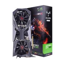 Colorful IGame GTX1080Ti Vulcan X OC Video Graphics Card GPU 1620 1733MHz 11G 352bit SLI VR Ready LCD Monitor JA1513