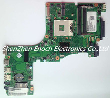 For Toshiba satellite L50-A laptop Motherboard Integrated V000318140 CR10F-6050A2556301-MB-A02