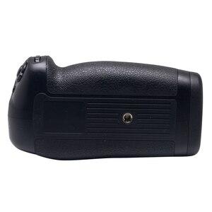 Image 4 - Mcoplus MB D18 D850 אנכי מחזיק גריפ סוללה עבור ניקון D850 MB D18 DSLR מצלמות