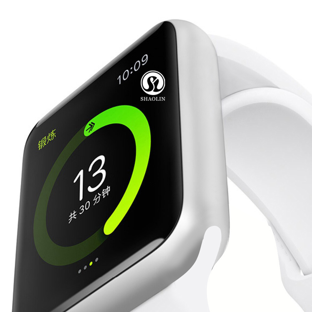 Smart for ios Apple iphone iOS and Android Samsung Bluetooth watch with Heart Rate Blood Pressure 5