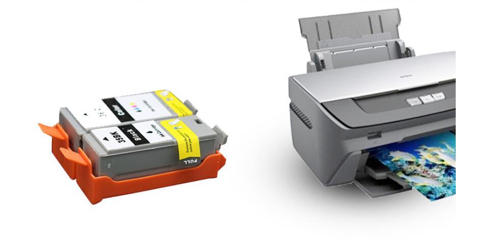 Toner Powder For CANON 35 36 PGI-35BK CLI-36C Ink Cartridge for CANON PIXMA iP100/iP100 with battery,mini260/320 printer