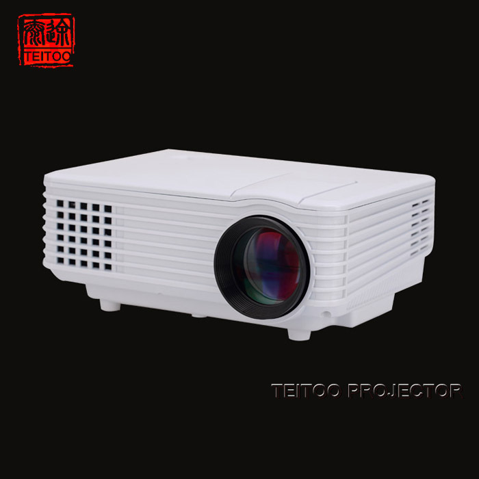 Cheapest 2015 new 2000 lumens digital full hd 1080p for Best mini projector 2015
