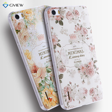 For Huawei Honor 6 Case High Quality Soft TPU 3D Relief Painting Stereo Feeling Back Cover Phone Bag Hot New Style Coque
