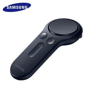 Image 3 - ציוד Samsung מקורי VR משחקי בקר מרחוק בקר אלחוטי עבור ציוד Samsung נייד ידית VR 4.0/5.0 VR 3D משקפיים