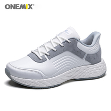 купить New Men Running Shoes Outdoor Sports Sneakers DMX Men Walking Jogging Sneakers in Fitness Trekking Shoes in white по цене 3247.11 рублей
