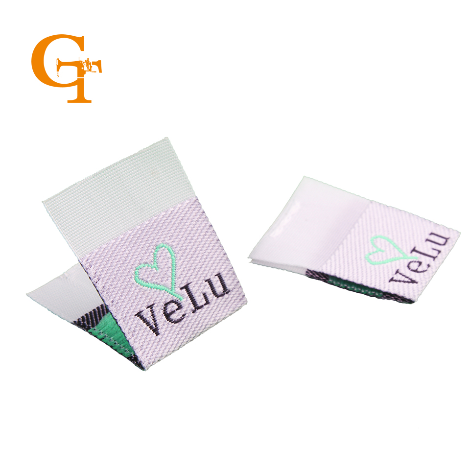 Popular personalized clothing tags buy cheap