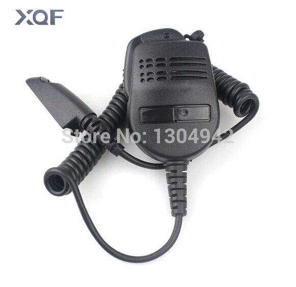Pro Shoulder Speaker Mic Microphone For Motorola <font><b>Walkie</b></font> <font><b>Talkie</b></font> Radios MTX850 GP340 GP380 GP320 GP328 HT1250 MTX850 PR860