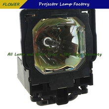 POA-LMP109 610-334-6267 Projector  lamp with housingor FOR  SANYO PLC-XF47 PLC XF47 XF47W PLC-XF47W