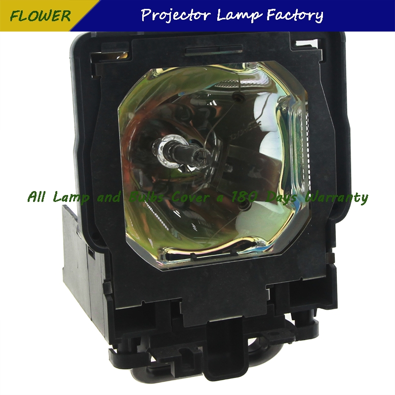 POA-LMP109 610-334-6267 Projector lamp with housingor FOR SANYO PLC-XF47 PLC XF47 XF47W PLC-XF47W compatible projector lamp bulbs poa lmp136 for sanyo plc xm150 plc wm5500 plc zm5000l plc xm150l