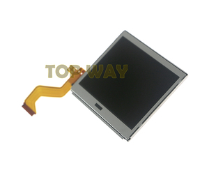 Image 3 - ChengChengDianWan Best Top Upper LCD Display Screen Replacement for Nintendo DS Lite For DSL For NDSL DSLite