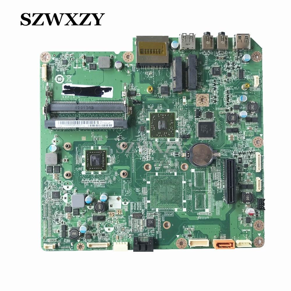 100% QualitäT Neue Für Lenovo C325 C225 Aio Motherboard 90000074 Da0qudmb6d0 Voll Getestet Freies Verschiffen