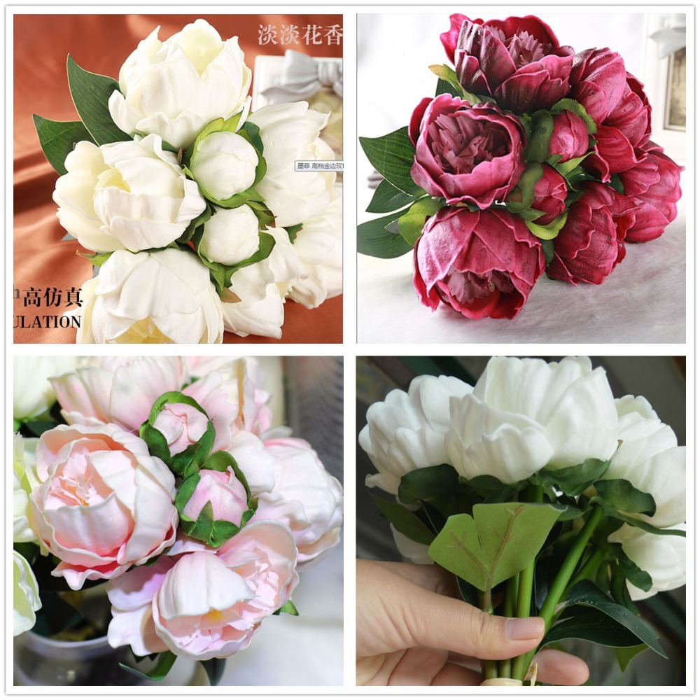 Real Touch Silk Flowers Wholesale Images Flower Decoration Ideas