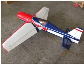 26% Scale Edge540 New Design 74in Carbon Fiber Version 30-35cc RC Model Gas Airplane ARF/Petrol Airplane (Type A) 88 6in wilga fiberglass version 30cc scale airplane gasoline airplane arf red