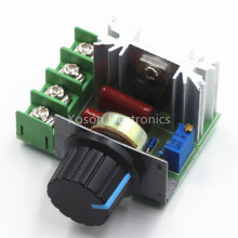 2000W 220V SCR Electronic Voltage Regulator Module Speed Control Controller