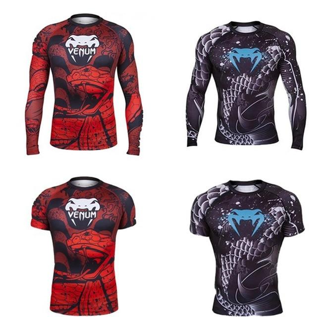 buy online 3c8d6 8af1c Zogaa Männer T Shirt Langarm Quick Dry Compression Hemd Plus Größe Fitness  Kleidung 3D Druck Pullover Shirts tops