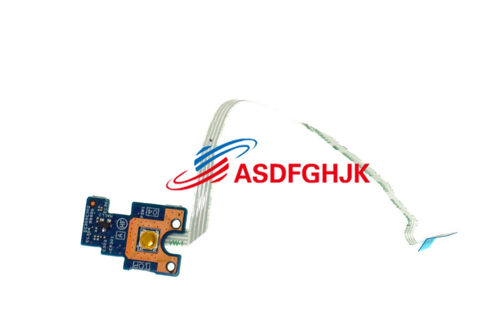 Original 926529-001 448.0C702.0011 FOR HP 17-BS 17-BS011DX POWER BUTTON BOARD  CA415 fully tested Original 926529-001 448.0C702.0011 FOR HP 17-BS 17-BS011DX POWER BUTTON BOARD  CA415 fully tested