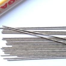 Productos de laboratorio Dental técnico Giliga NiCr, soldadura, 31 g/paquete