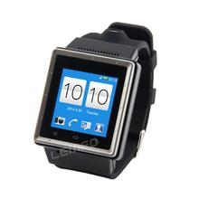 2016 Android OS 3G Smart watch ZGPAX S6 MTK6577 Dual Core WCDMA GPS WIFI Watch Phone