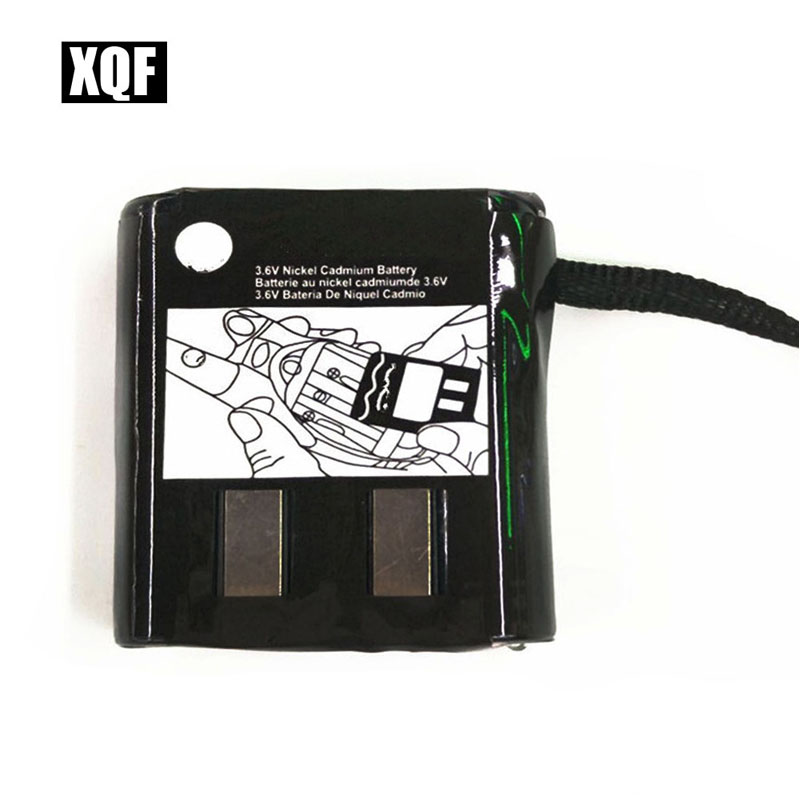 XQF Battery for Motorola Talkabout T6000، T6200، T6210، T6220، T6250، T6400، T6500، T6500R