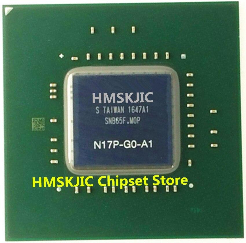 Здесь продается  100% New N17P-G0-A1 N17P G0 A1 lead-free BGA chip with ball Good Quality  Бытовая электроника