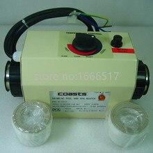 3 кВт водонагреватель для бассейна и ванная 220 В только RH
