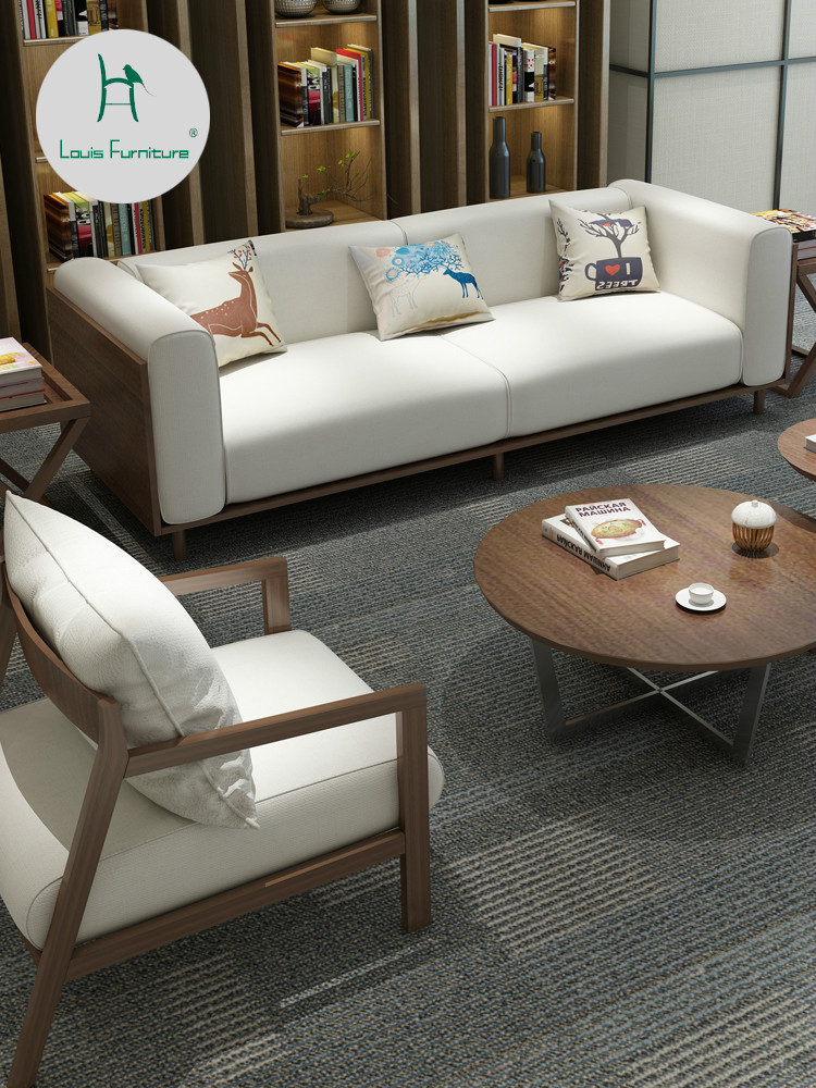 Aliexpress.com : Buy Louis Fashion Living Room Chairs ...
