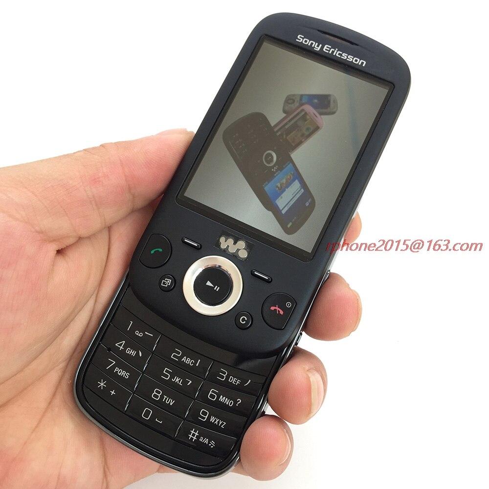 Refurbished Sony Ericsson Zylo W20 Bluetooth Handy 3.2MP Setzte W20i Handy  Freies Verschiffen in Refurbished Sony Ericsson Zylo W20 Bluetooth Handy  3.2MP ...
