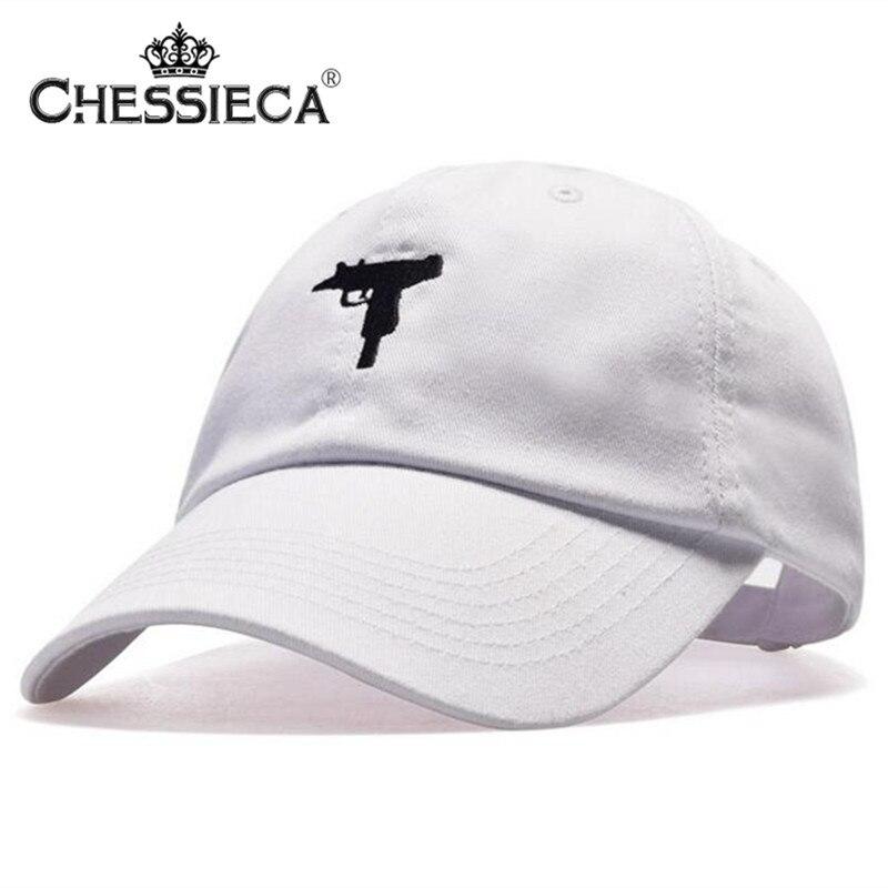 CHESSIECA 2017 New Fashion AK47 Gun Baseball Cap For Man Summer Black Red  Dad Hat Trucker Full Caps Bone Pokemon Snapback-in Baseball Caps from  Apparel ... c223eac7116a