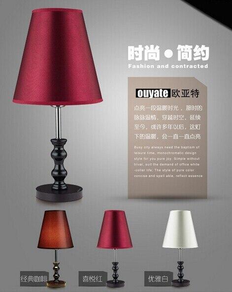 Новая настольная лампа современные и контракт настольная лампа итальянский деревянный стол свет настольная лампа XXZSP3 zzp