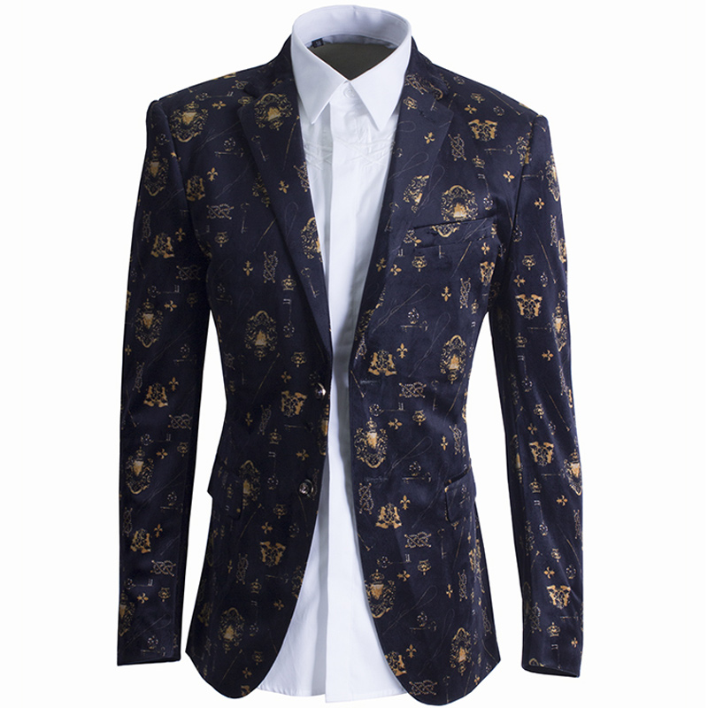 Popular Unique Suit Jackets-Buy Cheap Unique Suit Jackets lots ...