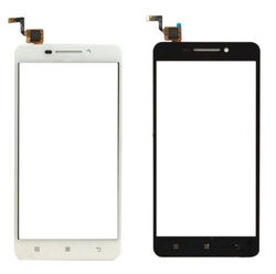 Vannego New Touch Screen Digitizer Glass Replacement For Lenovo A5000 +Tools
