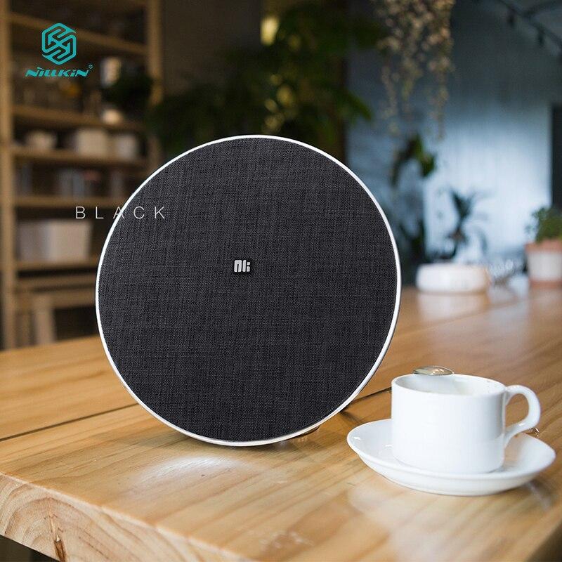 NILLKIN уютный MC5 Bluetooth 4.0 Динамик музыка объемного бас Динамик Music Box Подходит для мобильного телефона ТВ ноутбук для Xiaomi дома