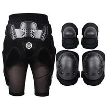 Speed Racing Shorts Protective Scooter Moto